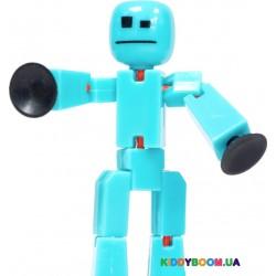 Фигурка для анимационного творчества STIKBOT S2 (голубой) TST616IIBlu