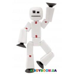 Фигурка для анимационного творчества STIKBOT S2 (белый) TST616IIW