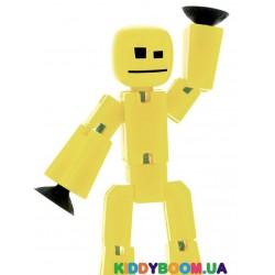 Фигурка для анимационного творчества STIKBOT S2 (желтый) TST616IIY