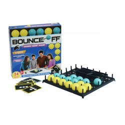 Настольная игра BOUNCE OFF Strateg 126 (русский язык)
