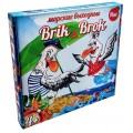 Настольная игра Морские выходные Brik and Brok (русский язык) Strateg 30202