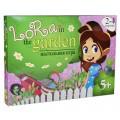Настольная игра Lora in the garden (русский язык) 30514