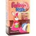Набор масса для лепки Funny legs для девочек (русский язык) Strateg 30711