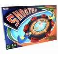Настольная развлекательная игра SHOOTER (русский язык) Strateg 8000