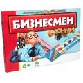 Настольная игра Юный бизнесмен (русский язык) Strateg 331
