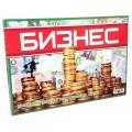 Настольная игра Бизнес (русский язык) Strateg 362