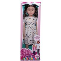 Кукла, умеющая ходить Sum Sum Сестра 80 см в ассортименте (4) 32710