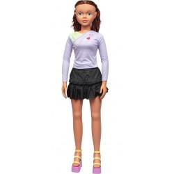 Кукла, умеющая ходить 127 см Келли и я, дизайн-1 SumSum sum950089