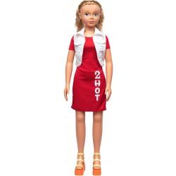 Кукла, умеющая ходить 127 см Келли и я, дизайн-3 SumSum sum950102