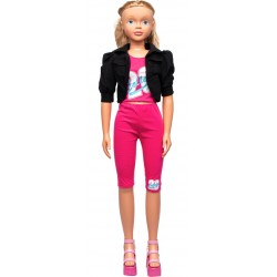 Кукла, умеющая ходить 127 см, Келли и я, дизайн-4 SumSum sum950119