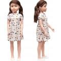 Кукла, умеющая ходить Сестра 80 см дизайн-4 SumSum sum950157