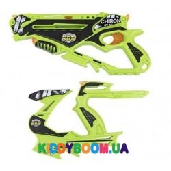 Оружие, стреляющее резинками Chiron Super Impulse 601