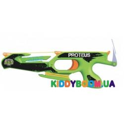 Оружие, стреляющее резинками Proteus Super Impulse 611