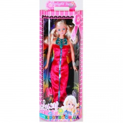 Кукла Сьюзи прелестная 2 вида Susy 1004WBX