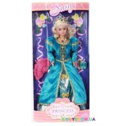 Кукла Сьюзи принцесса 2 вида Susy 2616WBX