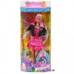 Кукла Сьюзи на вечеринке Susy 2801WBX