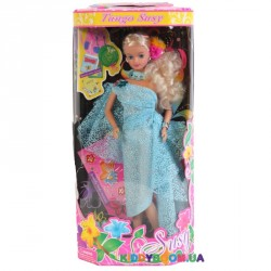 Кукла Сьюзи танго 2 вида Susy 2806WBX