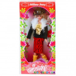 Кукла Сьюзи Миланка 2 вида Susy 2910WBX