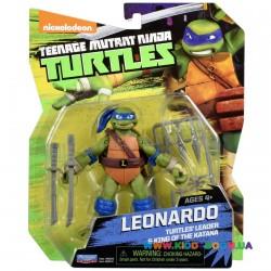 Фигурка Леонардо серии Черепашки Ниндзя Рестайлинг TMNT 90616