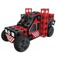 Конструктор (3 в 1) Emergency #1 Пожарная техника (89 эл.) TWICKTO 15073824
