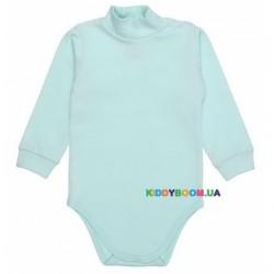 Боди-гольф (утепленный) для новорожденного р-р.68-86 Татошка 14952