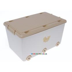 Ящик для игрушек Miss Tega Baby MS-007