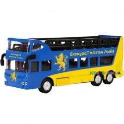Автобус Экскурсионный Технопарк SB-16-21