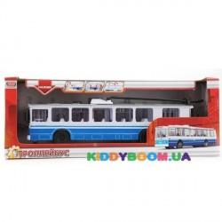Городской Троллейбус Технопарк SB-17-17WB