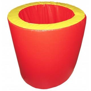 Тоннель цилиндр удлиненный Тia-sport (100 х 60 х 60 см) sm-0218