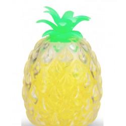 Игрушка-антистресс Jellyball ананас Tobar 30235