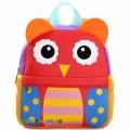 Детский рюкзак Веселая сова Tochang 11182