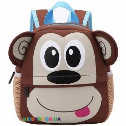 Детский рюкзак Обезьянка Tochang 11185