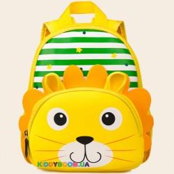 Детский рюкзак Львенок Tochang 11194