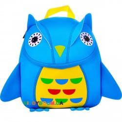 Детский рюкзак Сова Tochang 11226