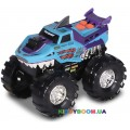 Машинка Toy State Monster truck Shark, 18 см 33094
