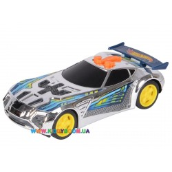 Машина-молния Nerve Hammer Hot Wheels Toy State 90601