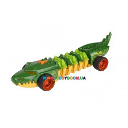 Машина-мутант Commander Croc Toy State 90731