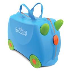 Детский чемодан Trunki Terrance (0054-GB01-UKV)