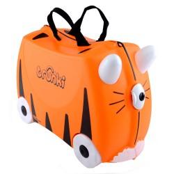 Детский чемодан Trunki Tipu Tiger (0085-WL01-UKV)