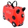 Детский чемодан Trunki Harley (0092-GB01-UKV)