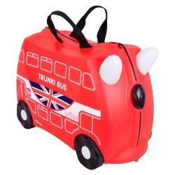 Детский чемодан Trunki Boris Bus (0186-GB01-UKV)