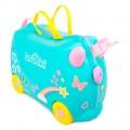 Детский чемодан Trunki Una the unicorn (0287-GB01-UKV)