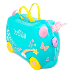 Детский чемодан Trunki Una the unicorn (0287-GB01-UKV)