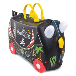 Детский чемодан Trunki Pedro the pirate ship (0312-GB01)