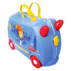 Детский чемодан Trunki Paddington (0317-GB01-UKV)