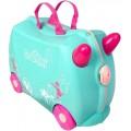 Детский чемодан Trunki Flora fairy (0324-GB01-UKV)
