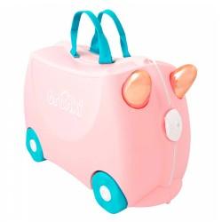 Детский чемодан Trunki Flossi flamingo (0353-GB01)