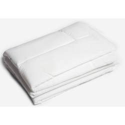 Набор одеяло и подушка Twins 100 х 150 силикон white 1600.185.001