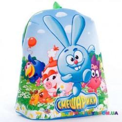 Рюкзак 2 Крохи Смешарики 00194-92
