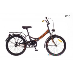 "Детский велосипед 20"" DOROZHNIK SMART 2016 OPS-D-20"